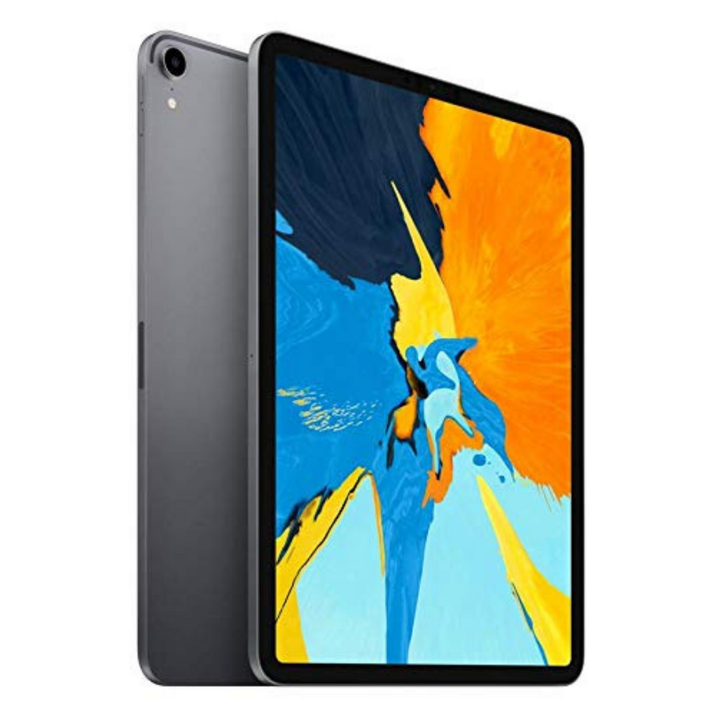 "Apple iPad Pro 11"" 64GB Wifi (2018) A12X - Space Gray - SmartX Direct"