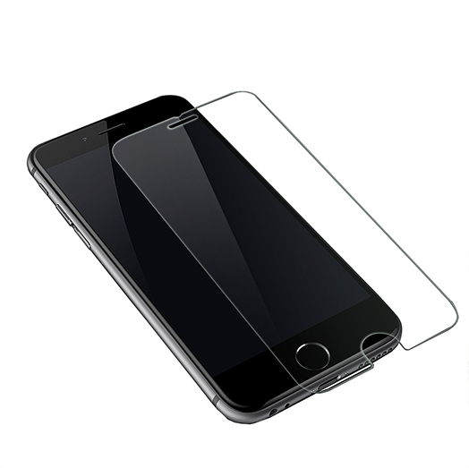 Tempered Glass Screen Protector For Apple iPhone 6s & 6 - SmartX Direct