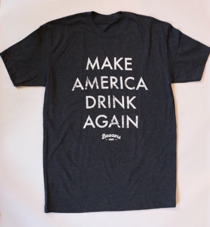 Make America Drink Again