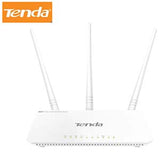High Power N300 Wireless Router Tenda FH304