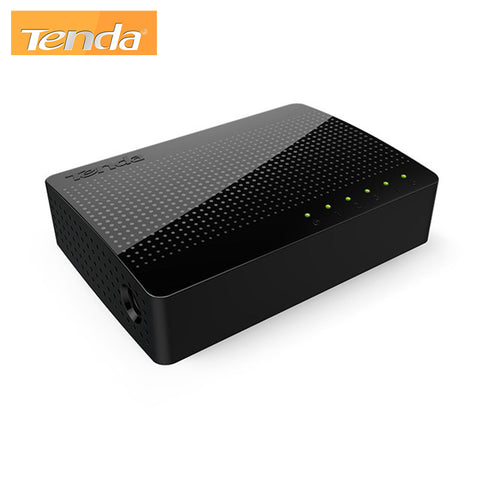 5Port 10/100/1000Mbps Desktop Gigabit Switch Tenda SG105