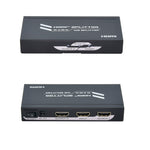 HDMI 2Way Splitter (1-in/2-out) 4K@60Hz