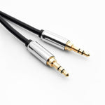 12Ft 3.5mm Stereo Male to Male Premium Audio Cable