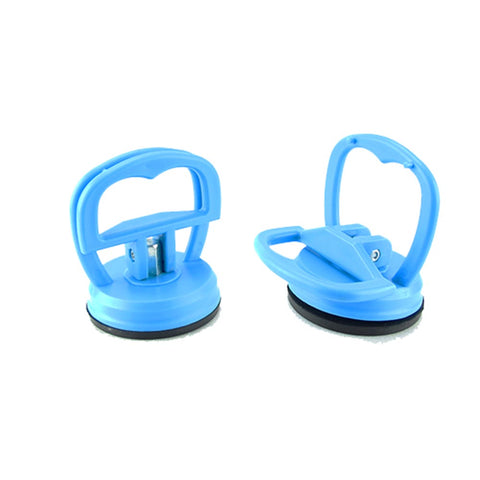 "Suction Cup Lifter For Screen Repair 2.16"" (54mm) Dia (Set of 2)"