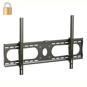 "TV Mount for 36~65"", Tilt, Max 800x400mm VESA, Lockable, BWLT102L"