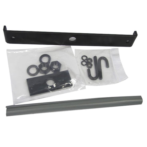 "Center Support Kit For 1.5""H 12""W Cable Runway"