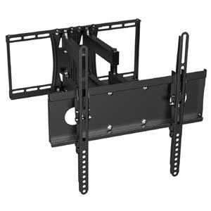 "TV Mount for 37 ~70"" w/20"" Arm Fullmotion Max 600x400 VESA LPA36-466"