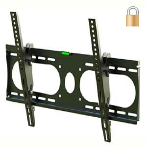 "TV Mount for 32~50"", Tilt, Max 600x400mm VESA, Lockable, BWLT102M"