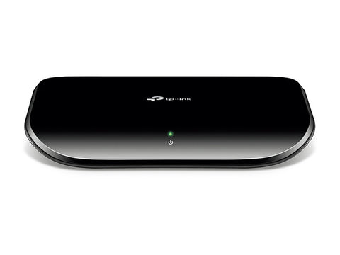 5Port 10/100/1000Mbps Descktop Gigabit Switch TP-Link SG1005D