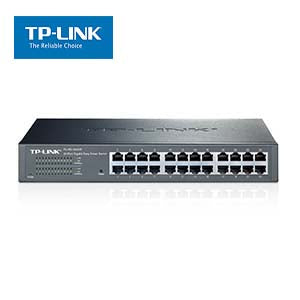 24-Port Gigabit Easy Smart Switch TP-Link SG1024DE