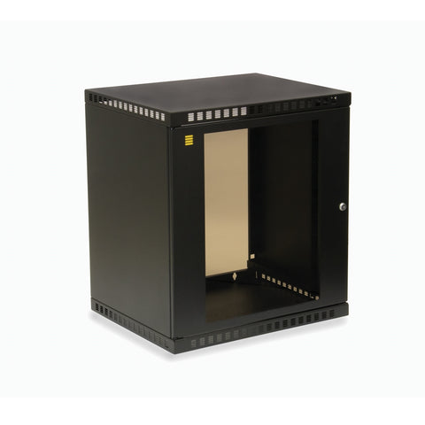 6U Shallow Depth Wall Cabinet