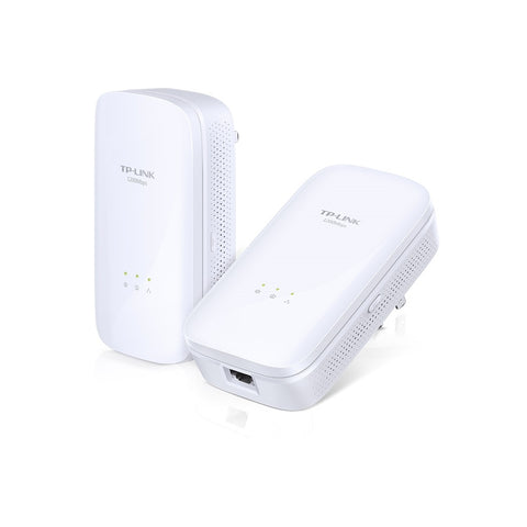 AV1200 Gigabit Powerline Starter Kit TP-Link TL-PA8010 KIT