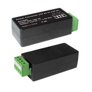 24V AC to 12V DC up to 1500mA Power Converter, PC1500