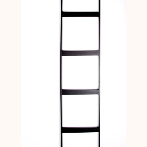"Cable Runway Ladder Rack Straight, 18""W (457mm)"