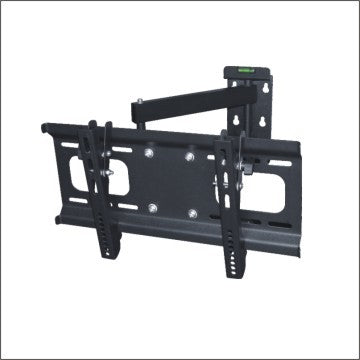 "TV Mount for 32~55"" w/22.6"" Arm Fullmotion, Max 400x200mm VESA, PA-924"