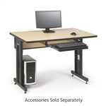 "48"" W x 30"" D Training Table - Hard Rock Maple"