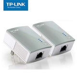 AV500 Nano Powerline Adapter Starter Kit TP-Link PA4010Kit