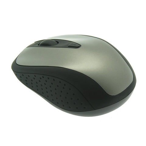 2.4G Optical Wireless Mouse with USB Nano Dongle Receiver