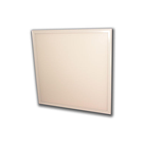 2-Pack 2' X2' LED Panel Light 40W 5,000K Cool White (Set of 2)