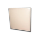 4-Pack 2' X2' LED Panel Light 40W 5,000K Cool White (Set of 4)