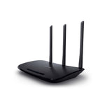 450M Wireless 4 Port Router 3 Fixed Antenna,TP-Link WR940N
