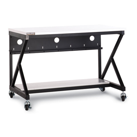"48"" Performance 400 Series LAN Station - Folkstone"