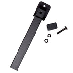 "Cable Retaining For Post For1.5"" Stringer 6""H"