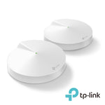 Smart Home Mesh Wi-Fi System TP-Link Deco M9 Plus (2-Pack) AC2200