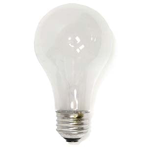 43W/60W Halogen Light Bulb, LB1672B