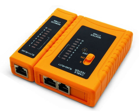 iMBAPrice - RJ45 Network Cable Tester for Lan Phone