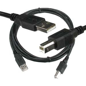 PRINTER CABLES/SWITCH
