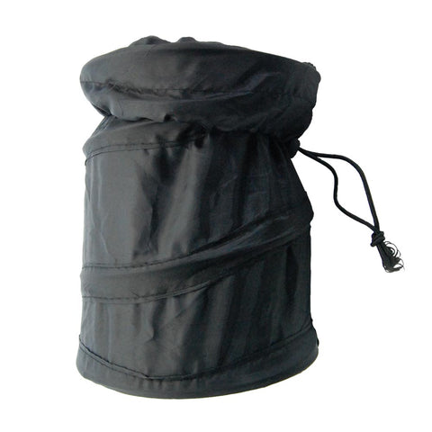 Collapsing Storage Mini Trash Can