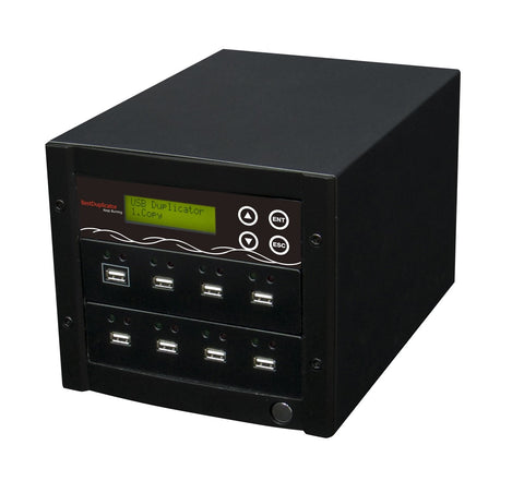 Bestduplicator BD-USB-7T -Channel DVD Duplicator