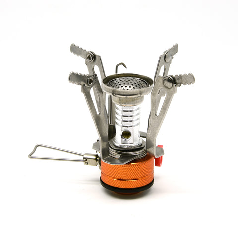 Camping Stove with Piezo Ignition APG-CS15