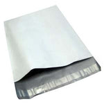 "19 x 24"" Flat Poly Mailer Envelop 300/Case"