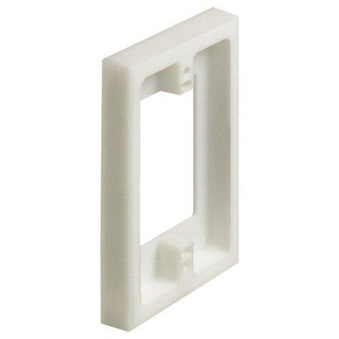 Arlington Non-Metallic Box Extender, 1-Gang