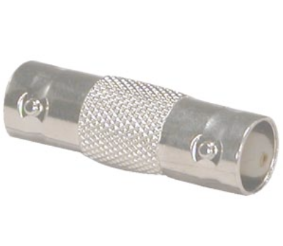 BNC Double Female Inline Coupler