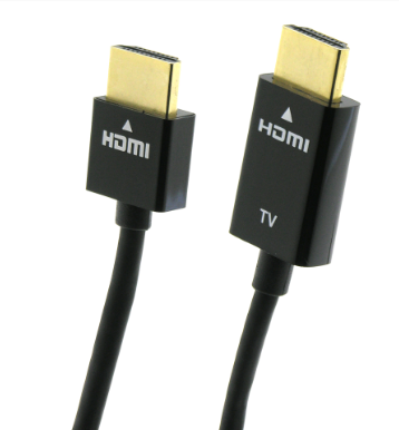 10Ft RedMere HDMI Male Cable 3D 4K 30Hz