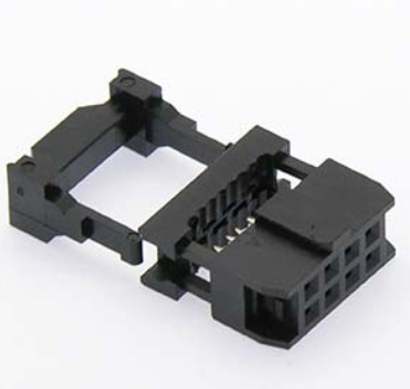 IDS Socket 6Pin (3X2)