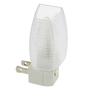 Night Light Clear Bulb Type