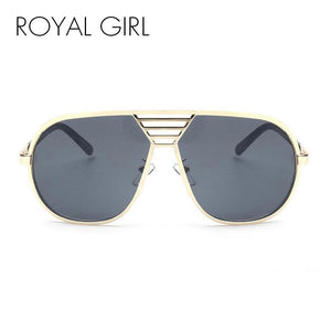 ROYAL GIRL  Men Sunglasses Male Original Fashion Brand 2017 Cool High Quality Shades Eyewear ss732