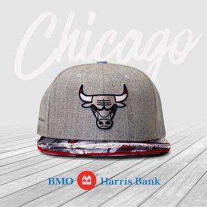 Chicago Bulls Hat Series