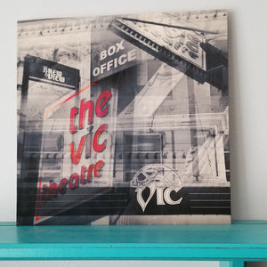 Vic Theater
