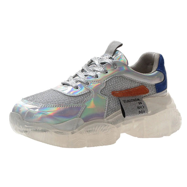 CRISTAL SNEAKERS
