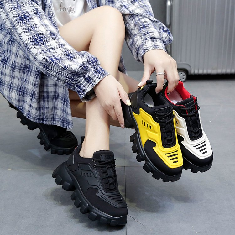MACHINE SNEAKERS