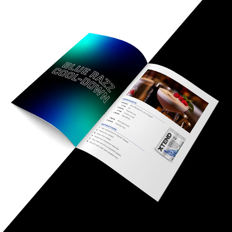 Mixology E-Book-Accessories-Mixology E-Book-XTEND