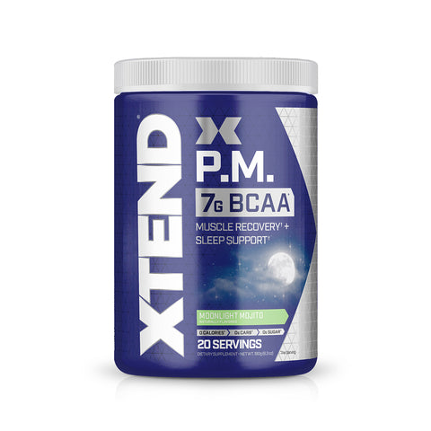 XTEND PM Moonlight Mojito-20 Servings-PM