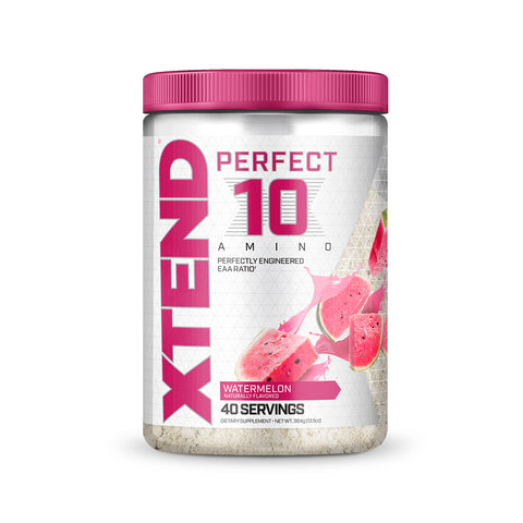 XTEND Perfect 10 Watermelon
