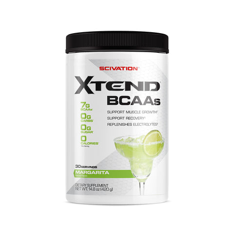 XTEND Margarita-Discontinued-30 Servings-Margarita-XTEND