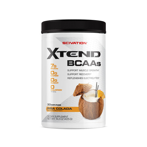 XTEND Pina Colada - XTEND®
